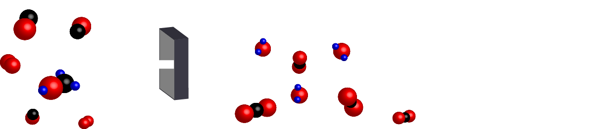 oxidation catalyst header